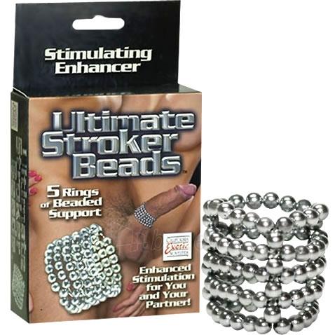Penio užveržėjas Ultimate Stroker Beads Paveikslėlis 1 iš 1 310820017996