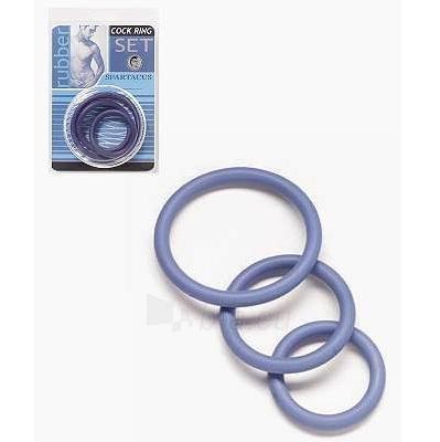 Penio žiedai Turkis Paveikslėlis 1 iš 2 310820021576