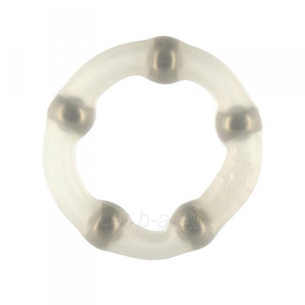 Penio žiedas Robotukas Paveikslėlis 2 iš 2 310820148873