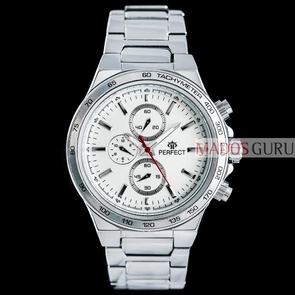 Perfect laikrodis PF004S Paveikslėlis 1 iš 4 30069610307