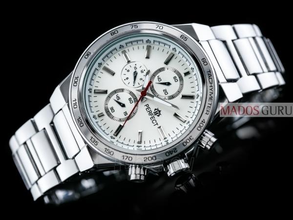 Perfect laikrodis PF004S Paveikslėlis 2 iš 4 30069610307