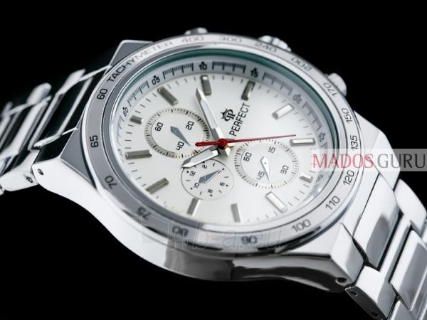 Perfect laikrodis PF004S Paveikslėlis 3 iš 4 30069610307
