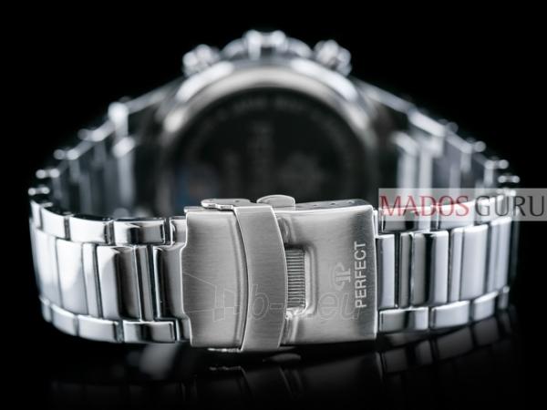Perfect laikrodis PF004S Paveikslėlis 4 iš 4 30069610307