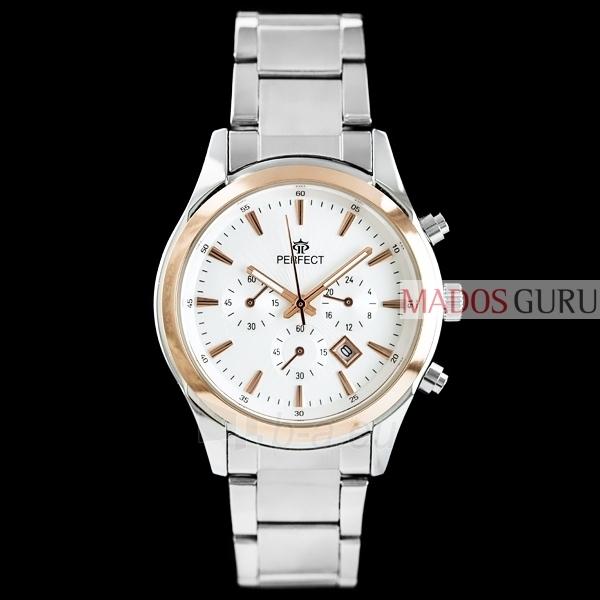 Perfect laikrodis PF8085SA Paveikslėlis 1 iš 4 30069610310