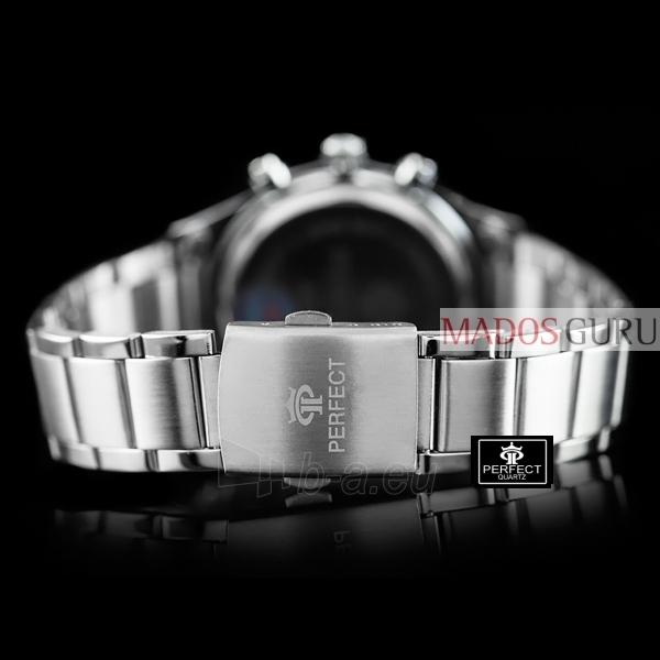 Perfect laikrodis PF8085SA Paveikslėlis 4 iš 4 30069610310