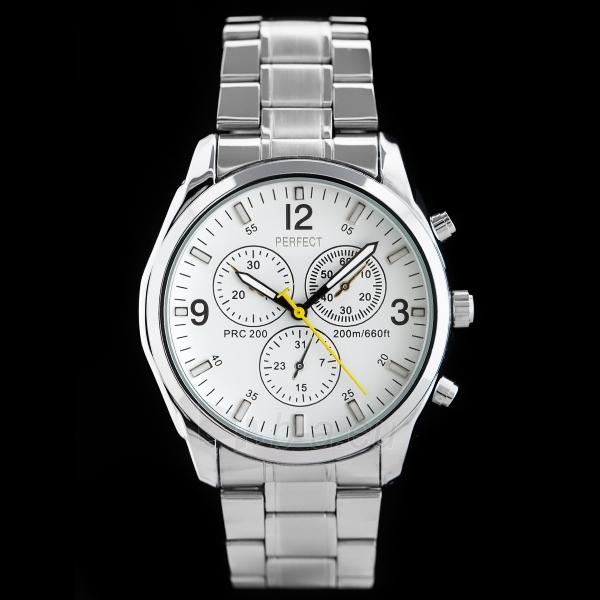 PERFECT laikrodis PFA073S Paveikslėlis 1 iš 5 310820017598