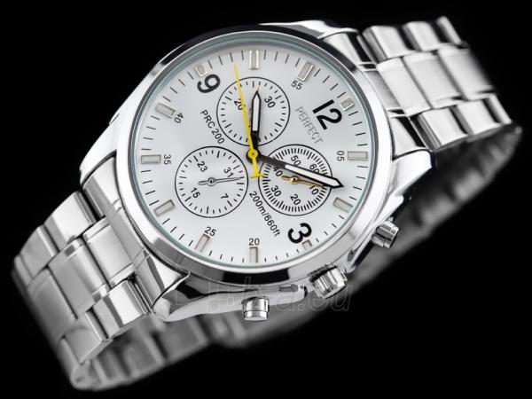 PERFECT laikrodis PFA073S Paveikslėlis 2 iš 5 310820017598