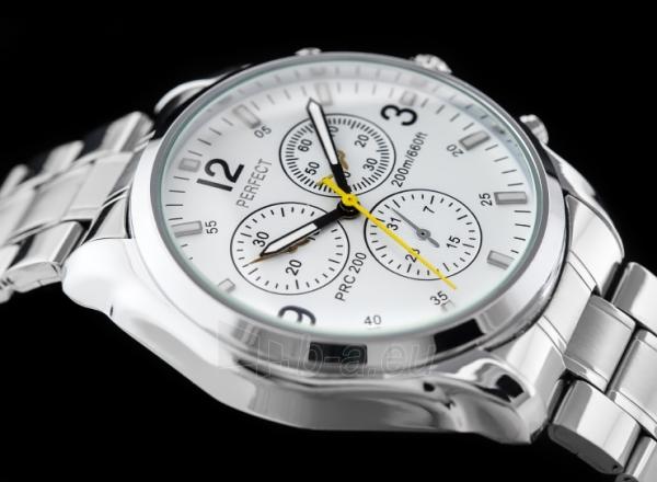 PERFECT laikrodis PFA073S Paveikslėlis 3 iš 5 310820017598