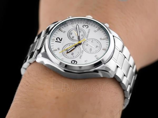 PERFECT laikrodis PFA073S Paveikslėlis 4 iš 5 310820017598