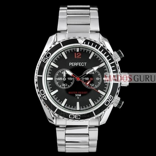 Perfect laikrodis PFM209J Paveikslėlis 1 iš 5 30069610315