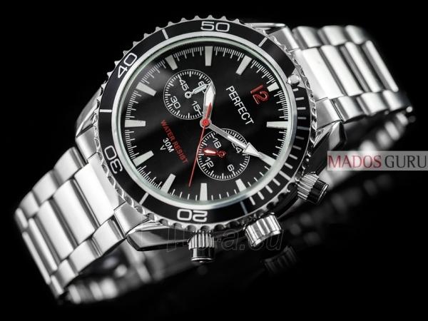 Perfect laikrodis PFM209J Paveikslėlis 2 iš 5 30069610315