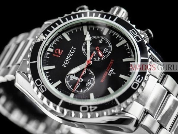 Perfect laikrodis PFM209J Paveikslėlis 3 iš 5 30069610315