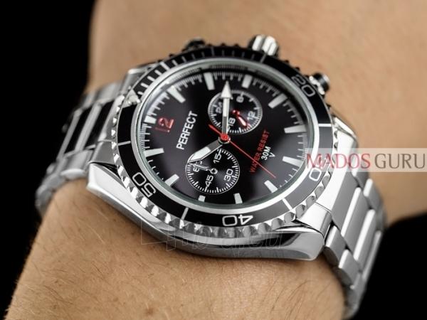 Perfect laikrodis PFM209J Paveikslėlis 4 iš 5 30069610315