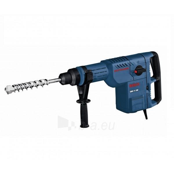 Perforatorius Bosch GBH 11 DE Paveikslėlis 1 iš 1 300423000118