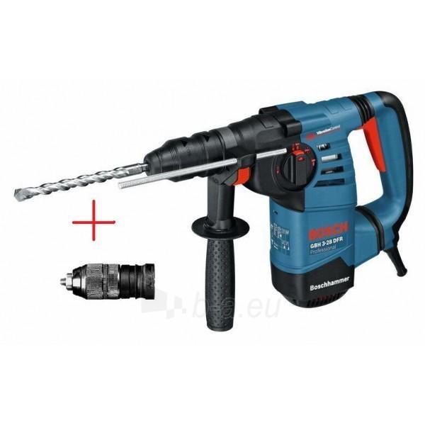 Perforatorius Bosch GBH 3-28 DFR Paveikslėlis 1 iš 1 300423000127