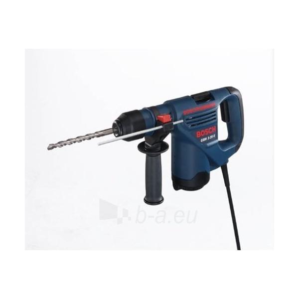 Perforatorius Bosch GBH 3-28 E Paveikslėlis 1 iš 1 300423000128