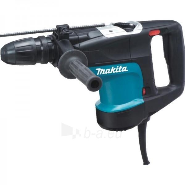 Perforatorius Makita HR4001C Paveikslėlis 1 iš 1 300423000219