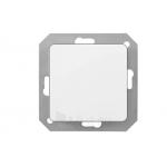 Perjungiklis įleidžiamas, be rėmelio, baltas, Vilma ST150 P610-010-02 ST V Paveikslėlis 1 iš 1 223832000239