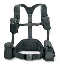 Petnešos Lowepro S&F Shoulder Harness L Paveikslėlis 1 iš 2 2502220409001367