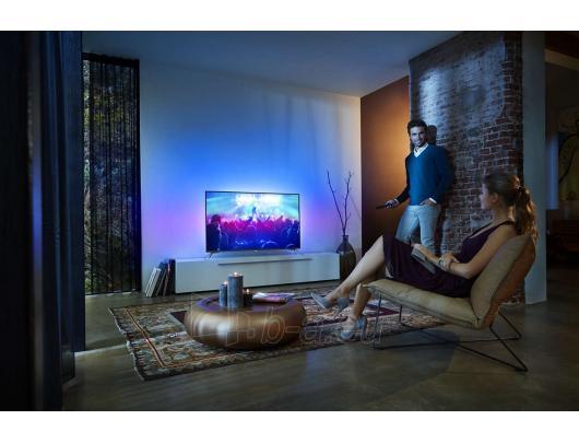 PHILIPS 49PUS7101/12 4K LED televizorius Paveikslėlis 1 iš 5 310820040538