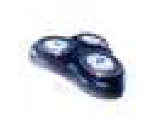 PHILIPS HQ56/50 Atsarginiai peiliukai Paveikslėlis 2 iš 5 310820044473