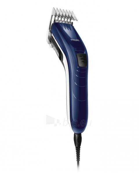 PHILIPS QC5125 Plaukų kirpimo mašinėlė  Paveikslėlis 1 iš 1 250122400106