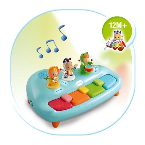 Pianinas - orkestras Paveikslėlis 1 iš 2 250710500102