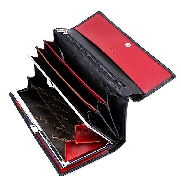 PIERRE CARDIN piniginė MPN1433 Paveikslėlis 2 iš 4 310820005151
