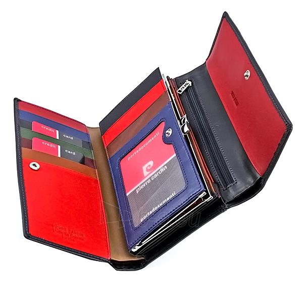PIERRE CARDIN piniginė MPN1433 Paveikslėlis 3 iš 4 310820005151