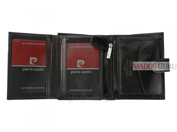 PIERRE CARDIN piniginė MPN1486 Paveikslėlis 8 iš 8 310820029134