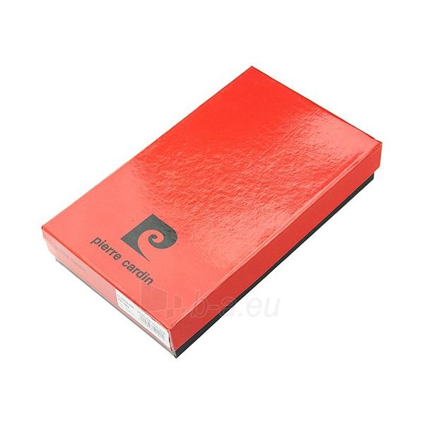 PIERRE CARDIN piniginė MPN1497 Paveikslėlis 7 iš 7 310820029433