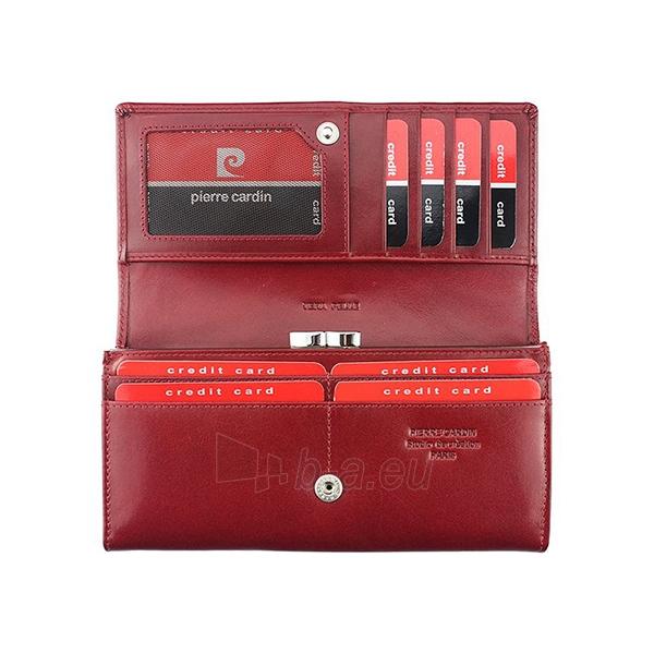 PIERRE CARDIN piniginė MPN1502 Paveikslėlis 3 iš 7 310820029438