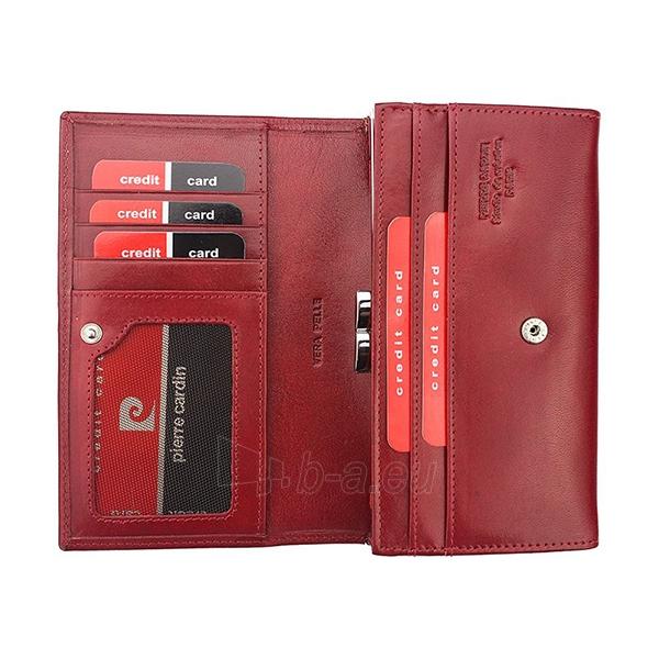 PIERRE CARDIN piniginė MPN1504 Paveikslėlis 3 iš 7 310820029440