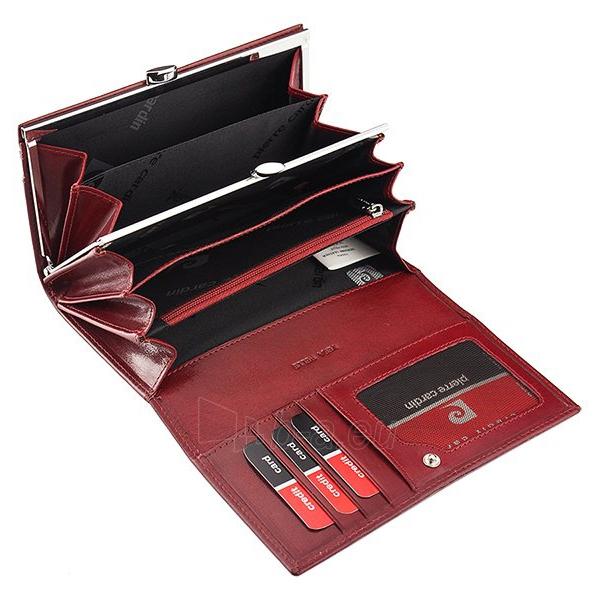 PIERRE CARDIN piniginė MPN1504 Paveikslėlis 5 iš 7 310820029440