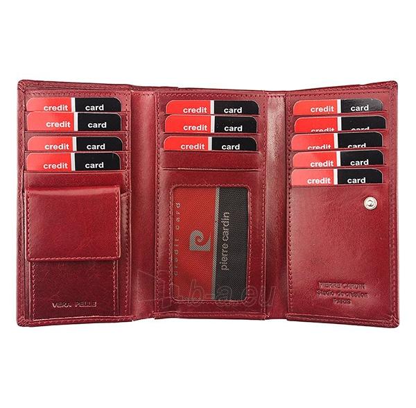 PIERRE CARDIN piniginė MPN1506 Paveikslėlis 3 iš 8 310820029442