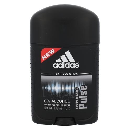 Pieštukinis dezodorantas Adidas Dynamic Puls Deostick 53ml Paveikslėlis 1 iš 1 2508910000858