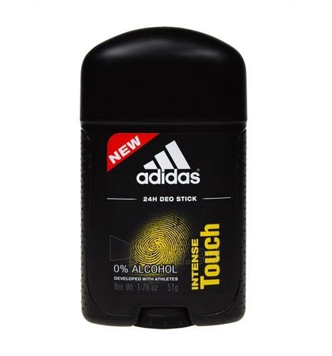 Pieštukinis dezodorantas Adidas Intense Touch Deostick 53ml Paveikslėlis 1 iš 1 2508910000861