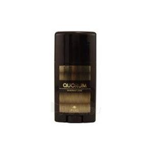 Pieštukinis dezodorantas Antonio Puig Quorum Deostick 75ml Paveikslėlis 1 iš 1 2508910000366