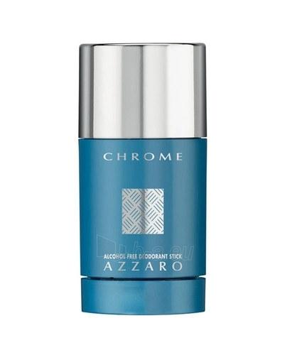 Antiperspirant & Deodorant Azzaro Chrome Deostick 20ml Paveikslėlis 1 iš 1 2508910000369
