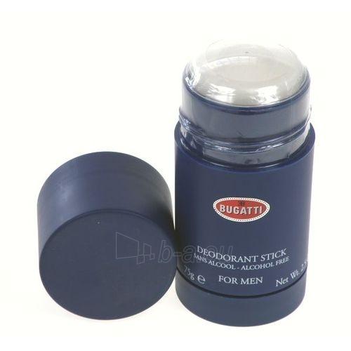 Pieštukinis dezodorantas Bugatti for Man Deostick 75ml Paveikslėlis 1 iš 1 2508910000376
