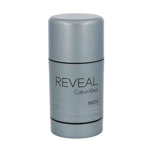 Pieštukinis dezodorantas Calvin Klein Reveal Deostick 75ml Paveikslėlis 1 iš 1 2508910001161