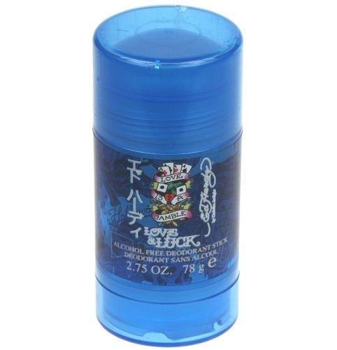 Antiperspirant & Deodorant Christian Audigier Ed Hardy Love & Luck Deostick 75ml Paveikslėlis 1 iš 1 2508910000423