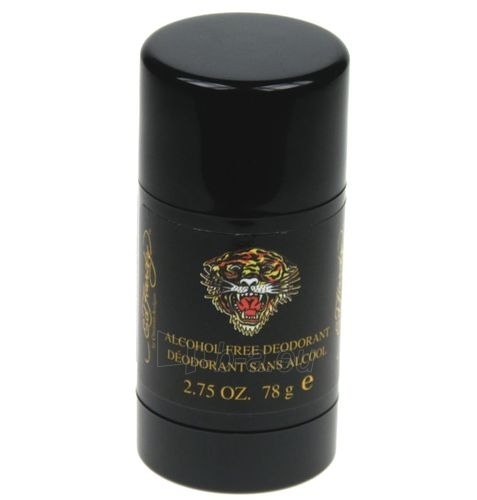 Antiperspirant & Deodorant Christian Audigier Ed Hardy Men´s Deostick 75ml Paveikslėlis 1 iš 1 2508910000424