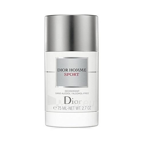 Pieštukinis dezodorantas Christian Dior Homme Sport Deostick 75ml Paveikslėlis 1 iš 1 2508910000432