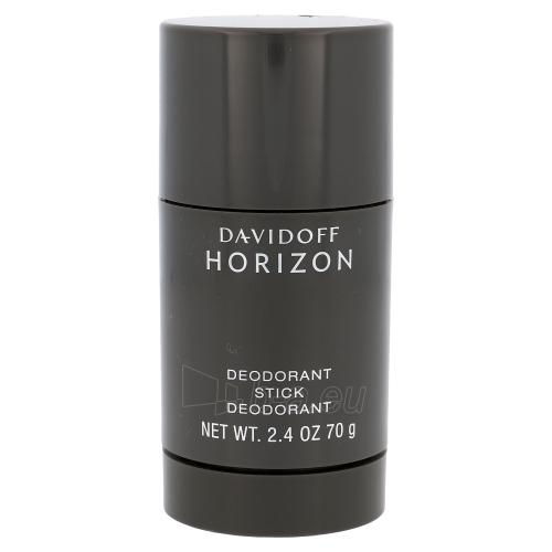 Antiperspirant & Deodorant Davidoff Horizon Deostick 75ml Paveikslėlis 1 iš 1 310820003306