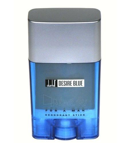 Pieštukinis dezodorantas Dunhill Desire Blue Deostick 75ml Paveikslėlis 1 iš 1 2508910000465