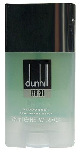 Antiperspirant & Deodorant Dunhill Fresh Deostick 75ml Paveikslėlis 1 iš 1 2508910000467