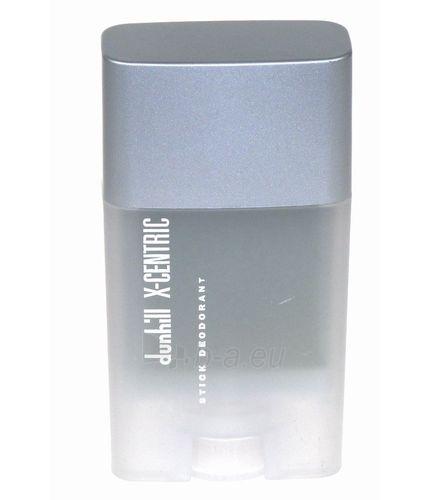 Antiperspirant & Deodorant Dunhill X-Centric Deostick 75ml Paveikslėlis 1 iš 1 2508910000470