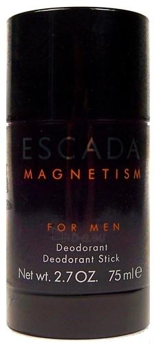 Pieštukinis dezodorantas Escada Magnetism Deostick 75ml Paveikslėlis 1 iš 1 2508910000474