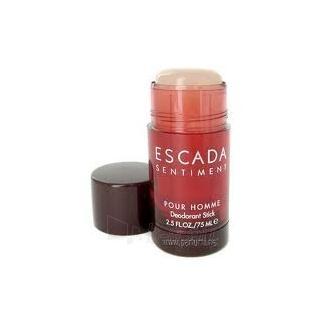 Pieštukinis dezodorantas Escada Sentiment Deostick 75ml Paveikslėlis 1 iš 1 2508910000475